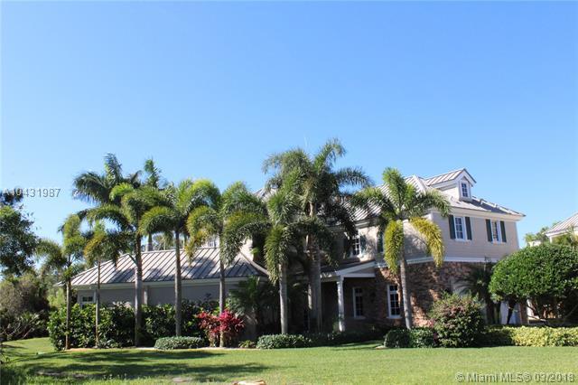 10342 SE Marigold Cir, Hobe Sound, FL 33455 (MLS #A10431987) :: Calibre International Realty