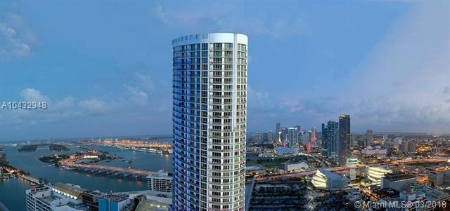 N BAY SHORE N Bay Shore Dr #2606, Aventura, FL 33132 (MLS #A10432948) :: The Erice Group