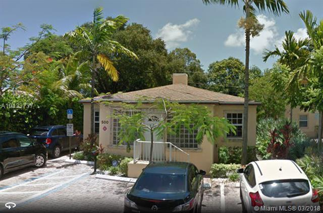 500 SE 18th Ct, Fort Lauderdale, FL 33316 (MLS #A10433737) :: Green Realty Properties