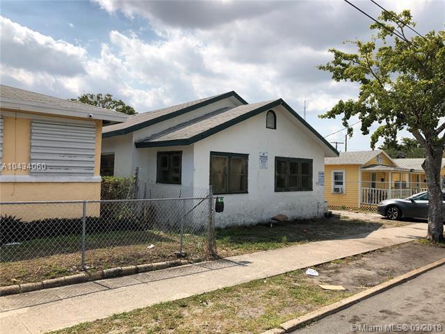 914 8th St, West Palm Beach, FL 33401 (MLS #A10434060) :: Stanley Rosen Group