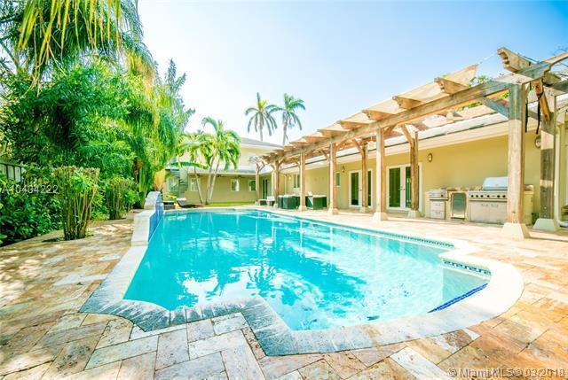 4350 Sabal Palm Rd, Miami, FL 33137 (MLS #A10434222) :: Miami Lifestyle