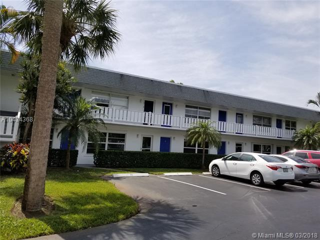 2929 SE Ocean Blvd J-8, Stuart, FL 34996 (MLS #A10434368) :: Green Realty Properties
