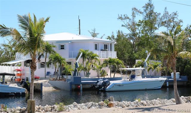 499 La Paloma Road, Other City - Keys/Islands/Caribbean, FL 33037 (MLS #A10434418) :: Castelli Real Estate Services
