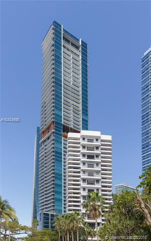 1451 Brickell Ave #2306, Miami, FL 33131 (MLS #A10434598) :: The Erice Group