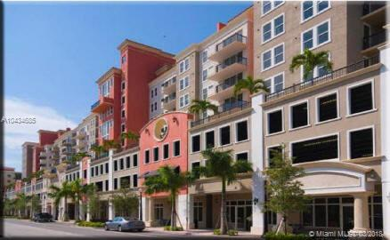 4100 Salzedo St #508, Coral Gables, FL 33146 (MLS #A10434685) :: The Jack Coden Group