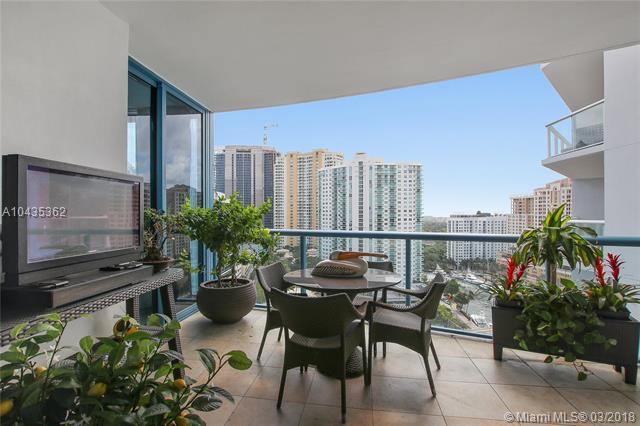 333 Las Olas Way #2105, Fort Lauderdale, FL 33301 (MLS #A10435362) :: Stanley Rosen Group