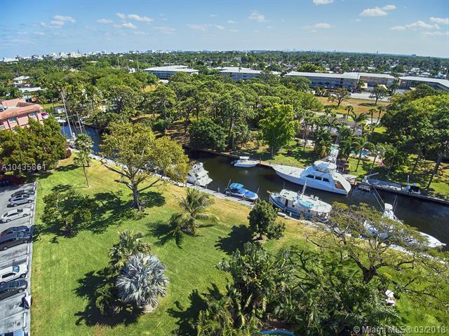 1101 River Reach Dr #403, Fort Lauderdale, FL 33315 (MLS #A10435861) :: The Teri Arbogast Team at Keller Williams Partners SW