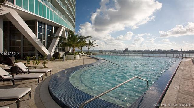 888 Biscayne #310, Miami, FL 33132 (MLS #A10436014) :: The Erice Group