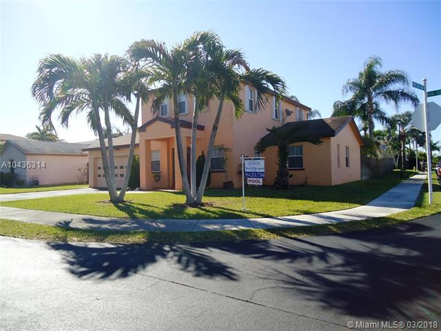 9484 NW 52nd Mnr, Sunrise, FL 33351 (MLS #A10436314) :: Melissa Miller Group