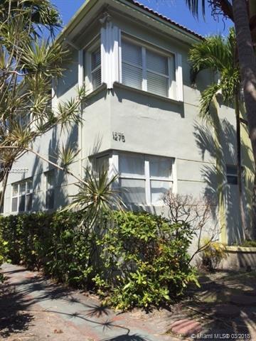 1275 Marseille Dr #41, Miami Beach, FL 33141 (MLS #A10436537) :: The Erice Group