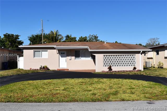 2600 E Flamingo Dr, Miramar, FL 33023 (MLS #A10436575) :: Melissa Miller Group