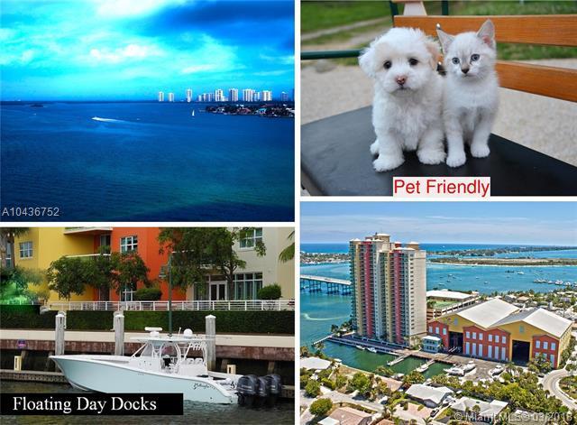 2650 Lake Shore Dr #1205, Riviera Beach, FL 33404 (MLS #A10436752) :: Stanley Rosen Group