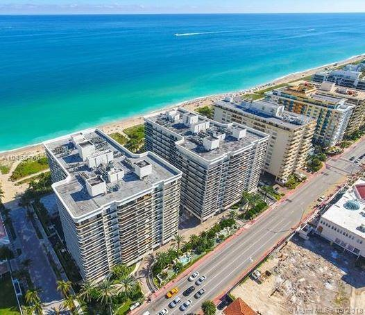 9559 Collins Ave S | Ph-09, Surfside, FL 33154 (MLS #A10436766) :: Live Work Play Miami Group