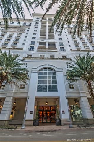 10 Aragon Ave #1101, Coral Gables, FL 33134 (MLS #A10436783) :: The Erice Group