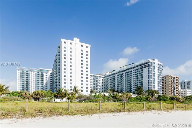 2301 Collins Ave #535, Miami Beach, FL 33139 (MLS #A10436789) :: Miami Lifestyle