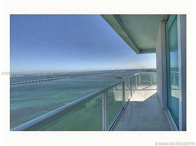 1900 N Bayshore Dr #2202, Miami, FL 33132 (MLS #A10436802) :: The Erice Group
