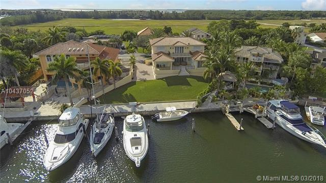 6275 SW 147 TE, Coral Gables, FL 33158 (MLS #A10437052) :: The Erice Group