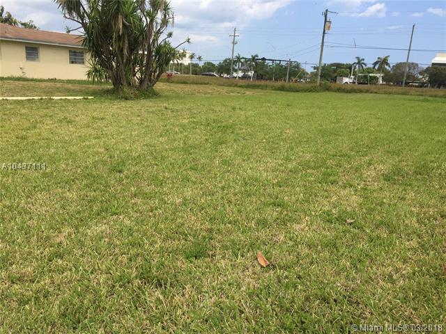 0 NW 15th Way, Pompano Beach, FL 33069 (MLS #A10437111) :: Stanley Rosen Group