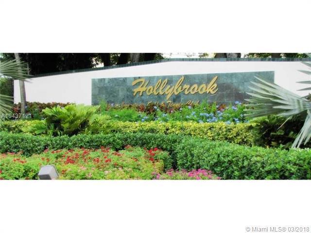9420 S Hollybrook Lake Dr #104, Pembroke Pines, FL 33025 (MLS #A10437121) :: Melissa Miller Group