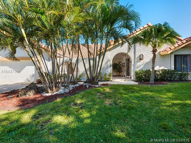 8159 NW 3rd Pl, Coral Springs, FL 33071 (MLS #A10437166) :: Stanley Rosen Group