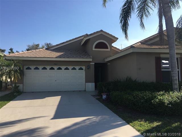 7865 Manor Forest Lane, Boynton Beach, FL 33436 (MLS #A10437393) :: Green Realty Properties
