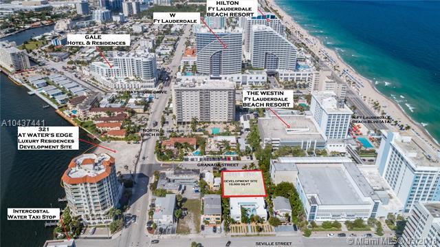 3012 Granada St, Fort Lauderdale, FL 33304 (MLS #A10437441) :: Live Work Play Miami Group