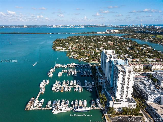 1800 Sunset Harbour Dr #1810, Miami Beach, FL 33139 (MLS #A10437468) :: The Erice Group