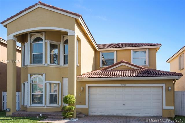 3710 SW 51st St, Hollywood, FL 33312 (MLS #A10437748) :: RE/MAX Presidential Real Estate Group