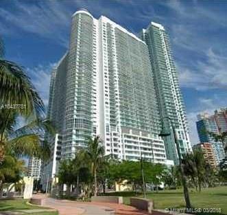 1800 N Bayshore Dr #2910, Miami, FL 33132 (MLS #A10437781) :: The Teri Arbogast Team at Keller Williams Partners SW