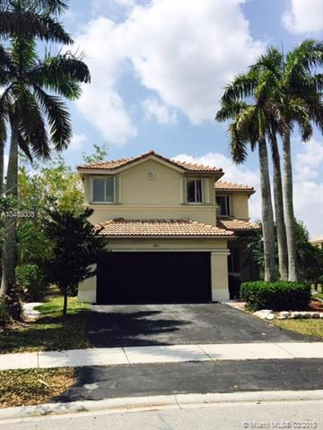1491 Sunset Way, Weston, FL 33327 (MLS #A10438008) :: RE/MAX Presidential Real Estate Group