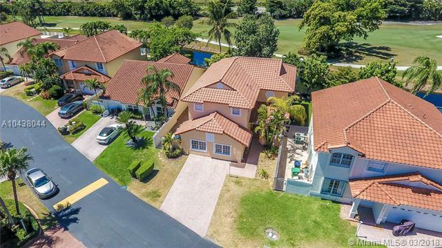 5132 NW 106th Ave, Doral, FL 33178 (MLS #A10438044) :: Green Realty Properties