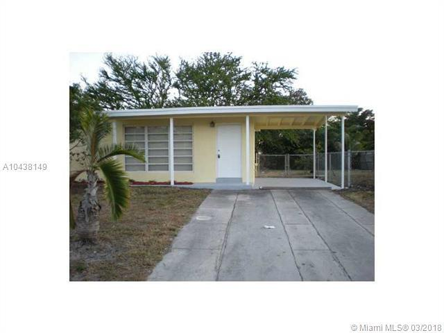 Pompano Beach, FL 33064 :: Hergenrother Realty Group Miami