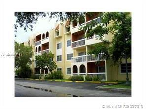 7820 Camino Real J-216, Miami, FL 33143 (MLS #A10438201) :: The Erice Group