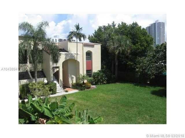 3570 Magellan Cir 226-2, Aventura, FL 33180 (MLS #A10438941) :: RE/MAX Presidential Real Estate Group