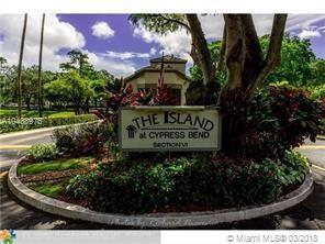 2215 Cypress Island Dr #606, Pompano Beach, FL 33069 (MLS #A10438976) :: Green Realty Properties