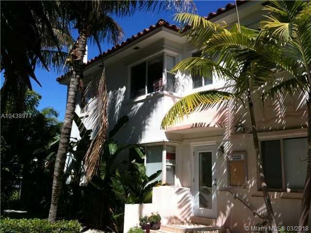 731 6 St 204-E, Miami Beach, FL 33139 (MLS #A10438977) :: Live Work Play Miami Group