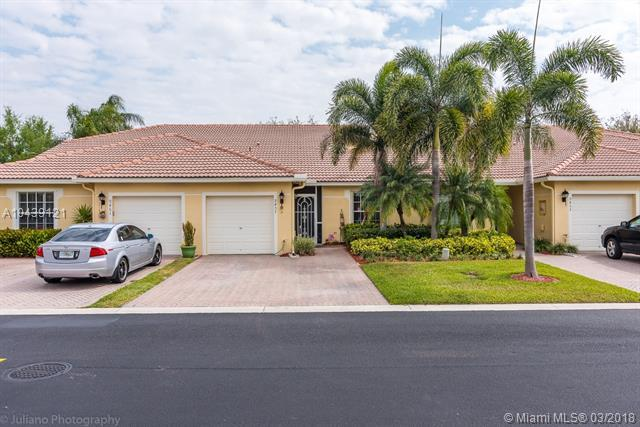 9457 Bridgeport Dr, West Palm Beach, FL 33411 (MLS #A10439121) :: Stanley Rosen Group