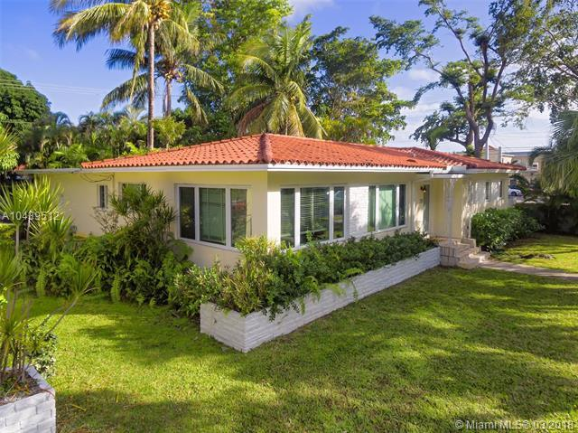 139 NE 96th St, Miami Shores, FL 33138 (MLS #A10439512) :: Live Work Play Miami Group
