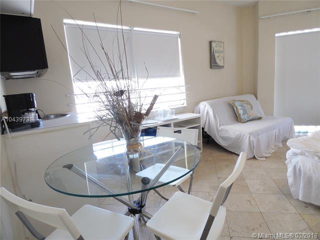763 Pennsylvania Ave #117, Miami Beach, FL 33139 (MLS #A10439738) :: Stanley Rosen Group