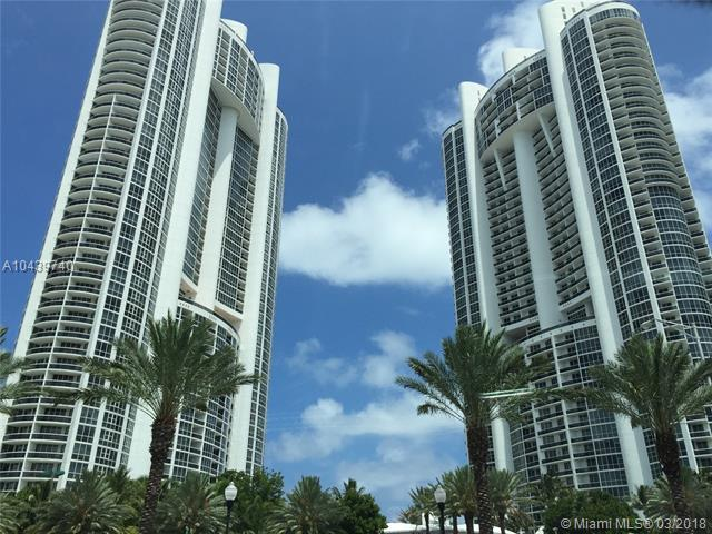 18201 Collins Ave #1909, Sunny Isles Beach, FL 33160 (MLS #A10439740) :: RE/MAX Presidential Real Estate Group