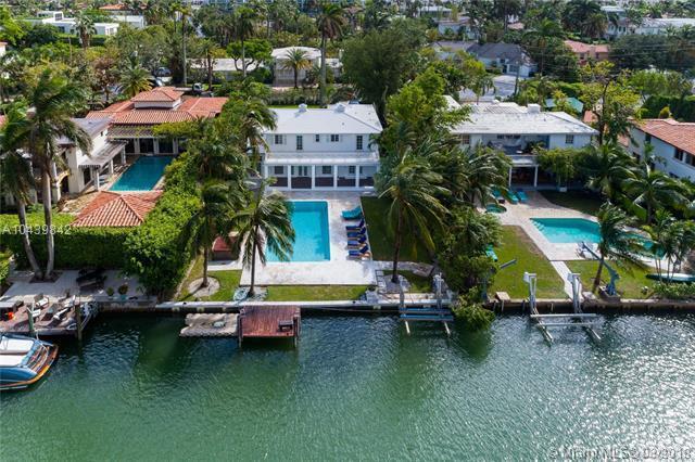 1431 W 22 ST, Miami Beach, FL 33140 (MLS #A10439842) :: Miami Lifestyle