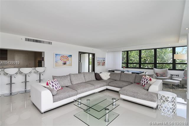 10205 Collins Ave #302, Bal Harbour, FL 33154 (MLS #A10439919) :: Live Work Play Miami Group