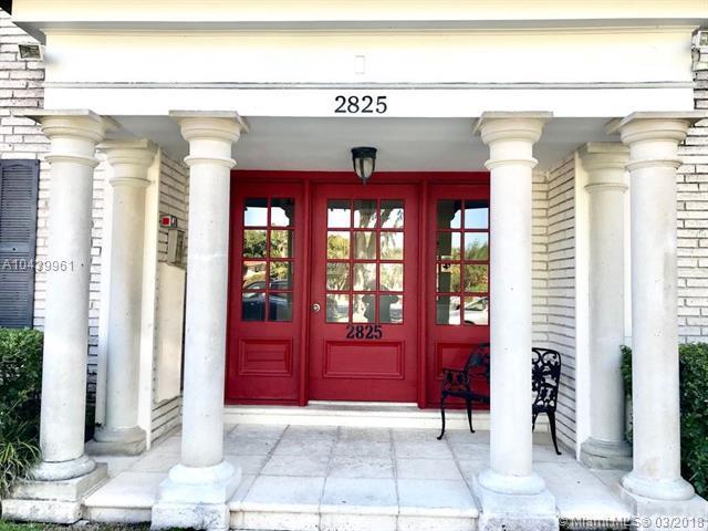 2825 Granada Blvd 3A, Coral Gables, FL 33134 (MLS #A10439961) :: The Jack Coden Group