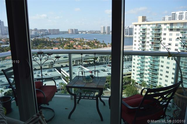 19380 Collins Ave #1621, Sunny Isles Beach, FL 33160 (MLS #A10440110) :: The Jack Coden Group