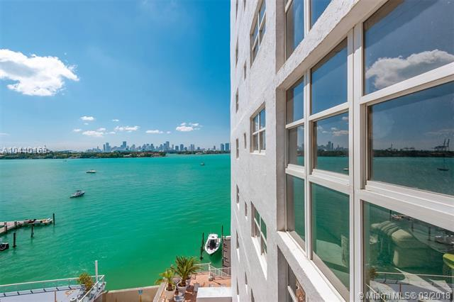 1228 West Ave #615, Miami Beach, FL 33139 (MLS #A10440168) :: The Jack Coden Group