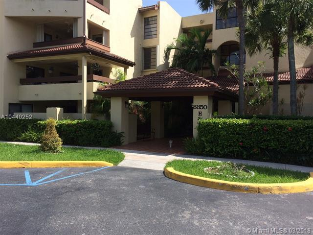 8850 SW 123rd Ct H401, Miami, FL 33186 (MLS #A10440252) :: RE/MAX Presidential Real Estate Group