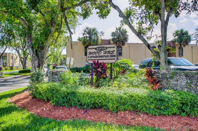 4241 NW 19th St #163, Lauderhill, FL 33313 (MLS #A10440254) :: RE/MAX Presidential Real Estate Group