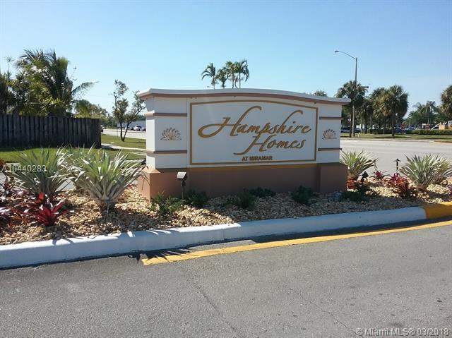 Miramar, FL 33025 :: RE/MAX Presidential Real Estate Group