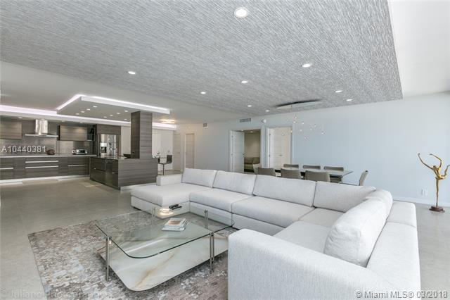 10155 Collins Ave #904, Bal Harbour, FL 33154 (MLS #A10440381) :: Live Work Play Miami Group