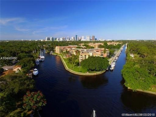 900 River Reach Dr #311, Fort Lauderdale, FL 33315 (MLS #A10440460) :: Green Realty Properties